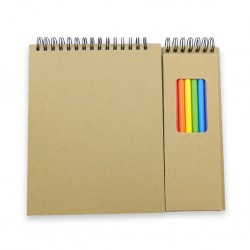 Agenda Colores