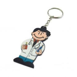 Llavero Doctor