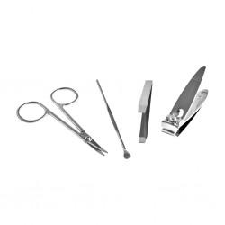 Set Manicure Rectangular