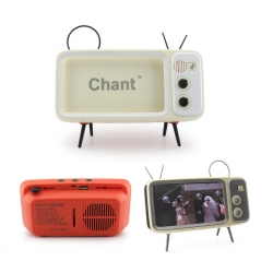 Parlante Bluetooth TV Porta...