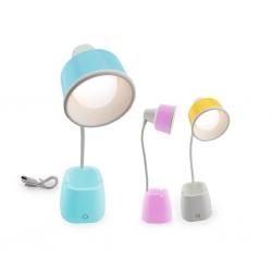 Lámpara Portacelular