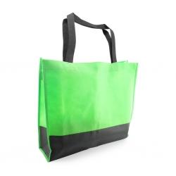Bolsa De Compra Bicolor No1