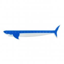 Regla Tiburón