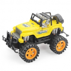 Juguete A-22 Carro Jeep