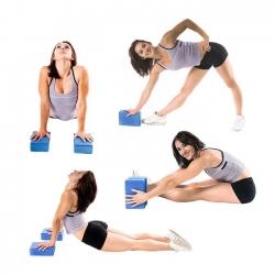 Cubo de Yoga