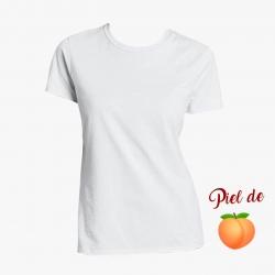 Camiseta Cuello Redondo...