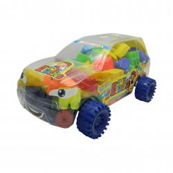 Carro Armatodo 68 Ref 75
