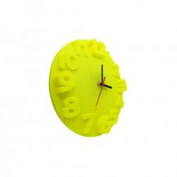 Reloj Alto Relieve Pequeño