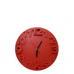 Reloj Alto Relieve Mediano