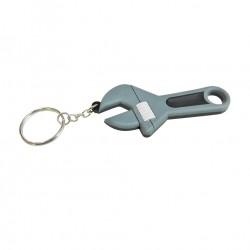 Llavero llave inglesa