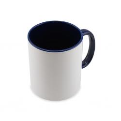 Mug Color Sublimación