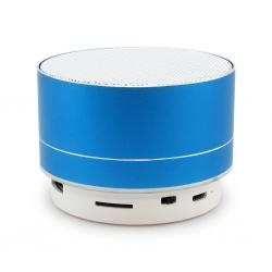 Parlante Bluetooth Cilindro