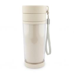Botilito Ecoplastico Etiqueta