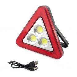 Lámpara Recargable Para Auto